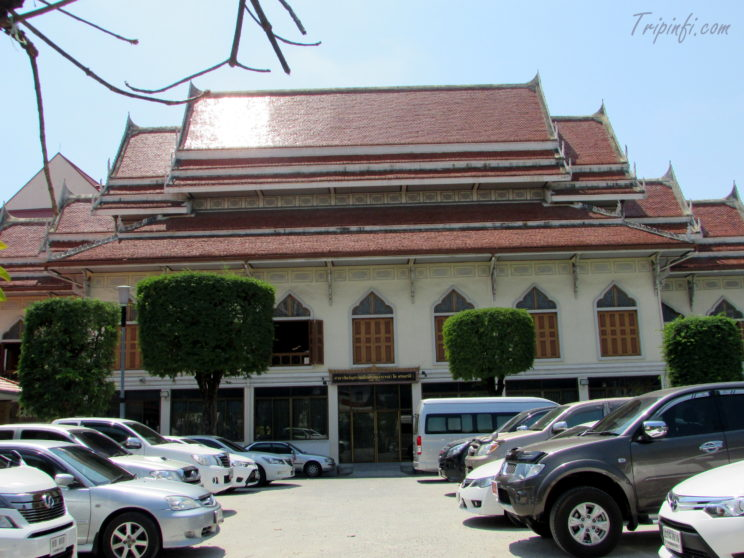 Image 1 - Bangkok (Krung Thep ), Thailand - Trip from India | Travelogue | Places to visit in Bangkok