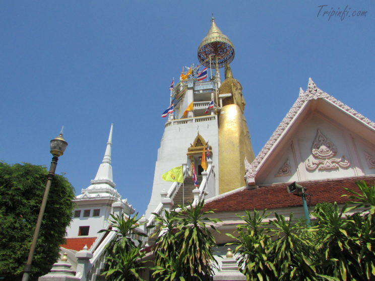 IMG_0796 - Bangkok (Krung Thep ), Thailand - Trip from India | Travelogue | Places to visit in Bangkok