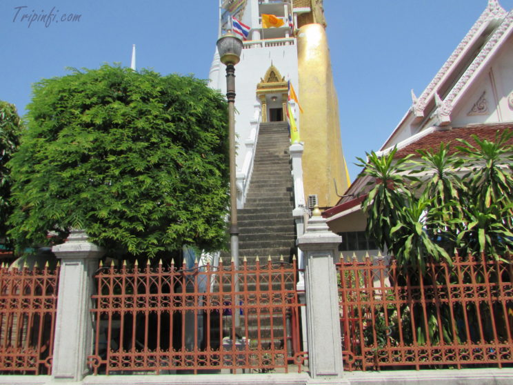IMG_0797 - Bangkok (Krung Thep ), Thailand - Trip from India | Travelogue | Places to visit in Bangkok