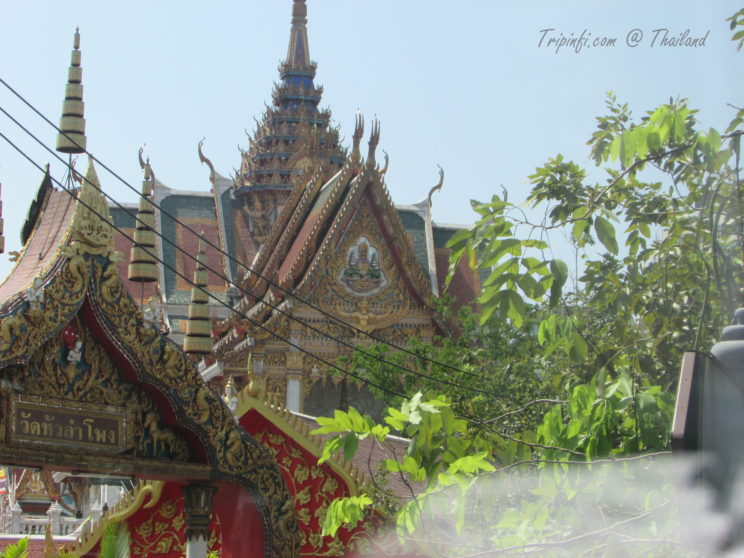 IMG_0806 - Bangkok (Krung Thep ), Thailand - Trip from India | Travelogue | Places to visit in Bangkok