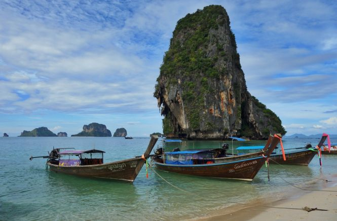 Thailand - The Land of Smile | Places to visit in thailand | Trip to Thailand from India