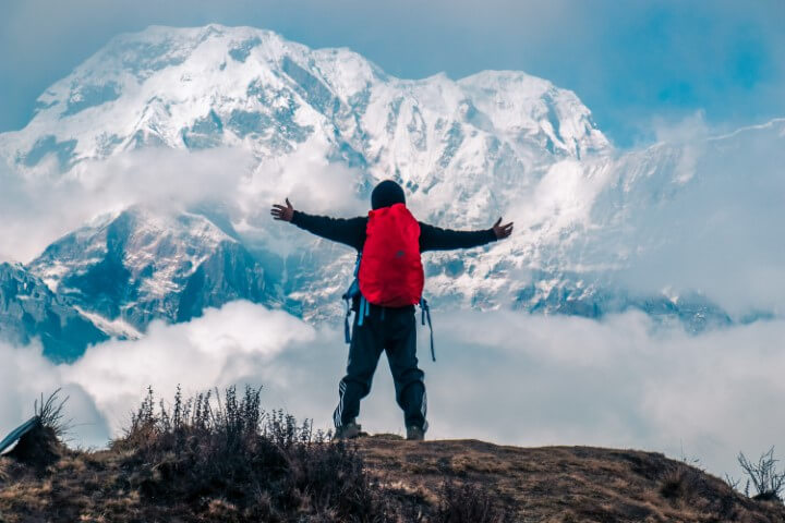 An ultimate guide for Himalayan trek for beginners - Tripinfi