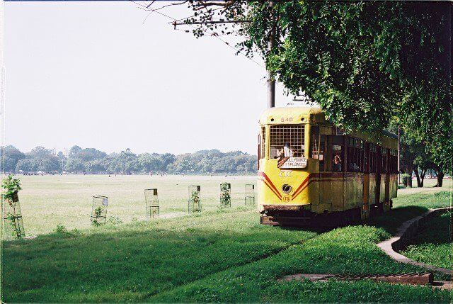 Trams in India - Tripinfi