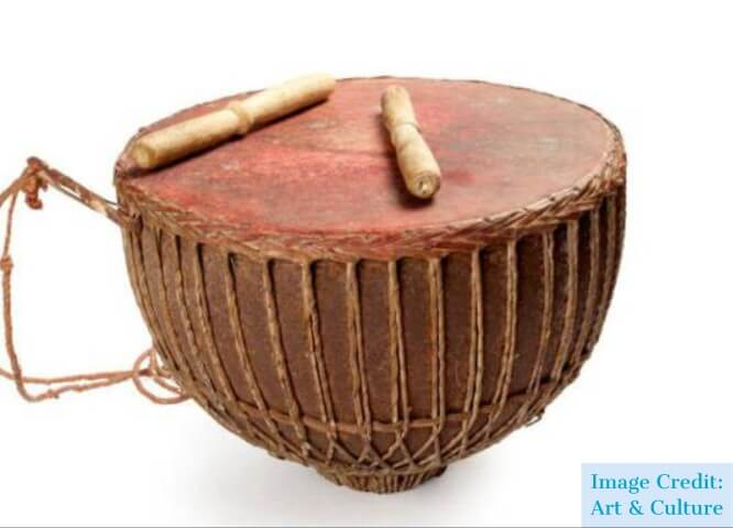 Wooden Musical Instruments - Tripinfi