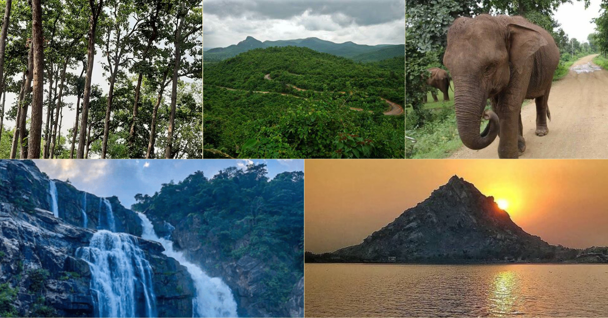 Places To Visit Near Ranchi Within 200 KM