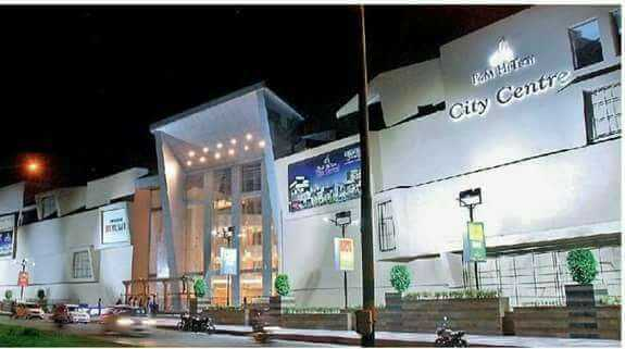 P&M Hi-Tech City Centre Mall