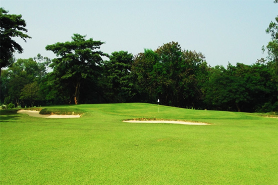 Golmuri Golf Course